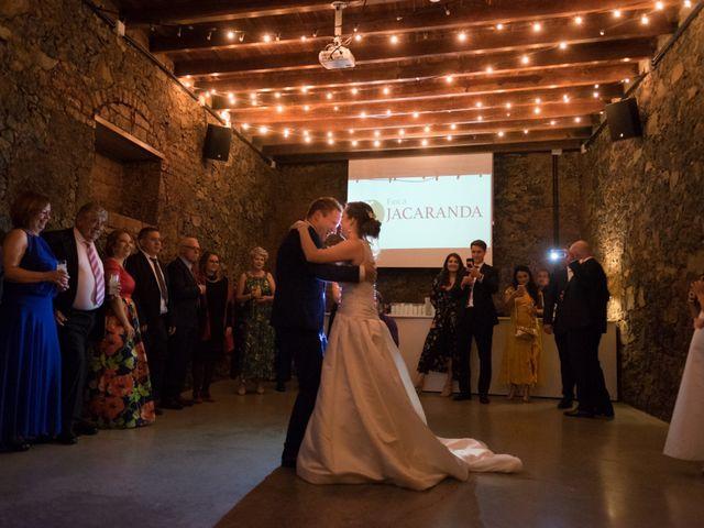 La boda de Cristian y Aniuska en La Victoria De Acentejo, Santa Cruz de Tenerife 39