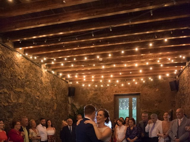 La boda de Cristian y Aniuska en La Victoria De Acentejo, Santa Cruz de Tenerife 40