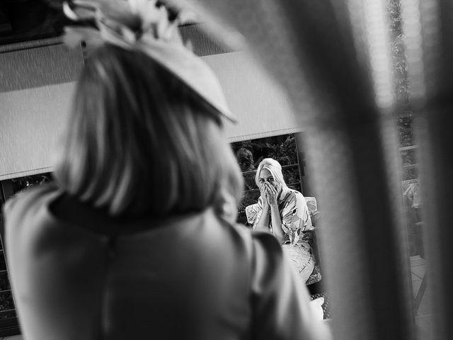 La boda de Iván y Nerea en Paganos, Álava 10