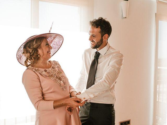 La boda de Iván y Nerea en Paganos, Álava 18