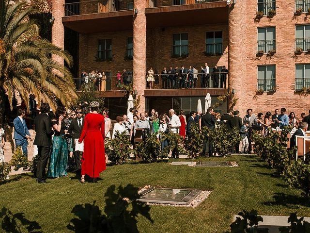 La boda de Iván y Nerea en Paganos, Álava 21