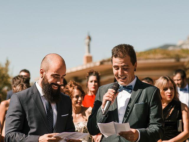 La boda de Iván y Nerea en Paganos, Álava 25