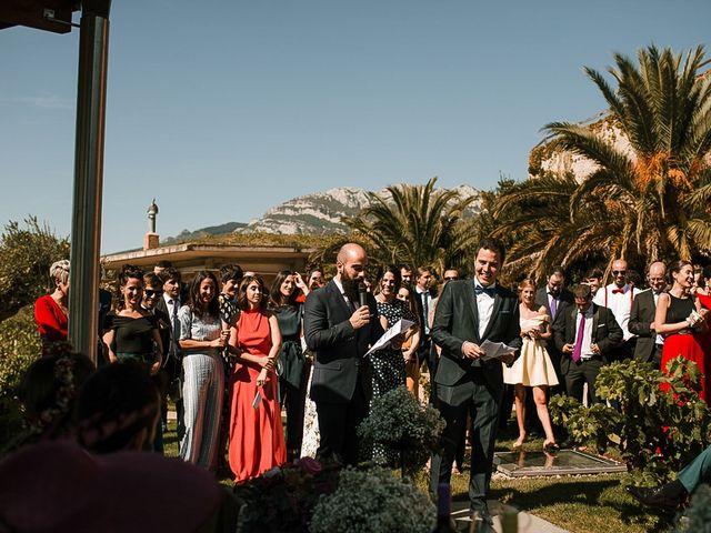 La boda de Iván y Nerea en Paganos, Álava 27