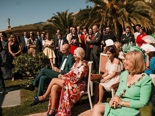La boda de Iván y Nerea en Paganos, Álava 29