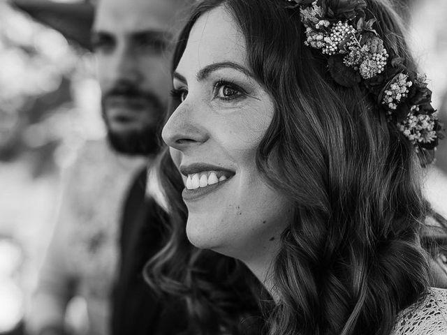 La boda de Iván y Nerea en Paganos, Álava 30