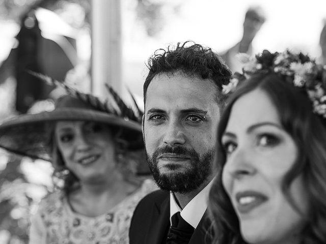 La boda de Iván y Nerea en Paganos, Álava 31