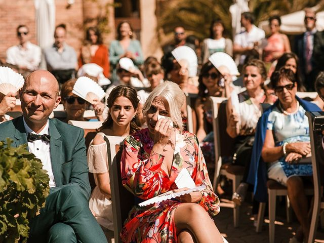 La boda de Iván y Nerea en Paganos, Álava 32