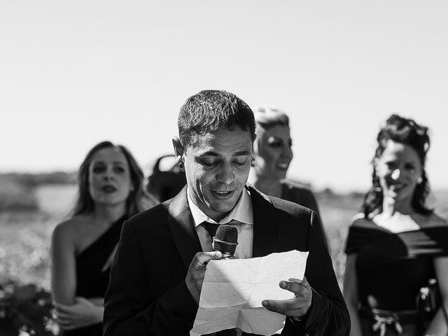 La boda de Iván y Nerea en Paganos, Álava 33