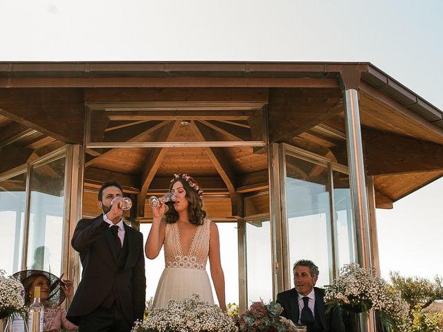 La boda de Iván y Nerea en Paganos, Álava 39