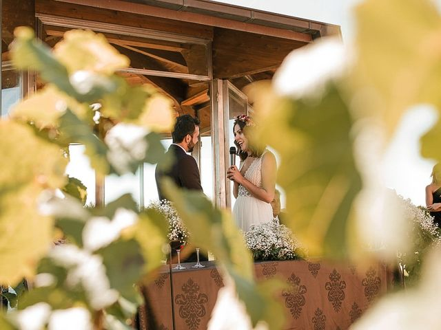 La boda de Iván y Nerea en Paganos, Álava 40
