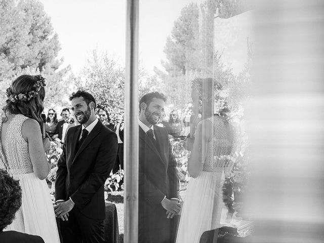 La boda de Iván y Nerea en Paganos, Álava 41