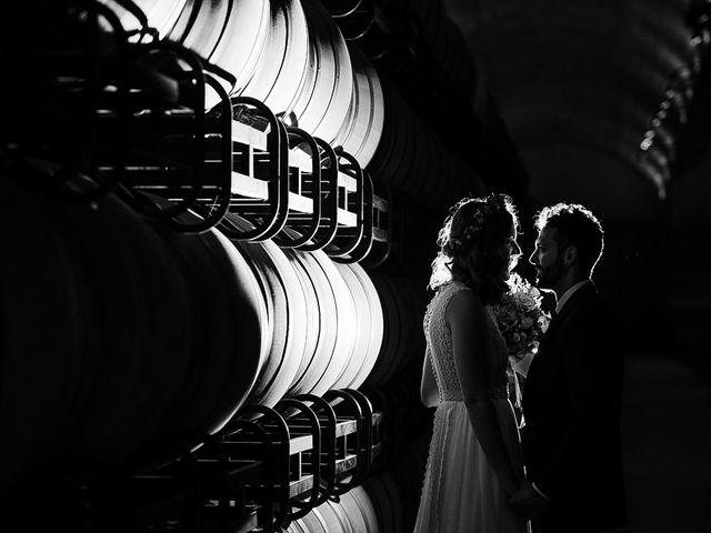La boda de Iván y Nerea en Paganos, Álava 45