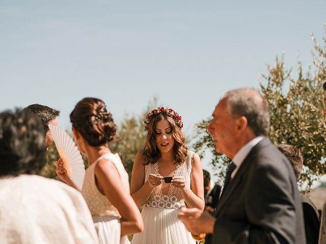 La boda de Iván y Nerea en Paganos, Álava 50