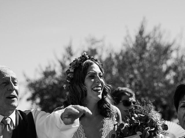 La boda de Iván y Nerea en Paganos, Álava 53