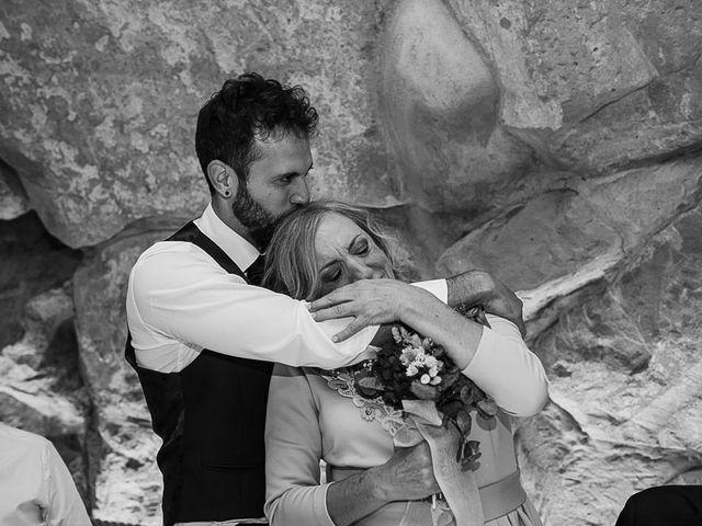 La boda de Iván y Nerea en Paganos, Álava 59