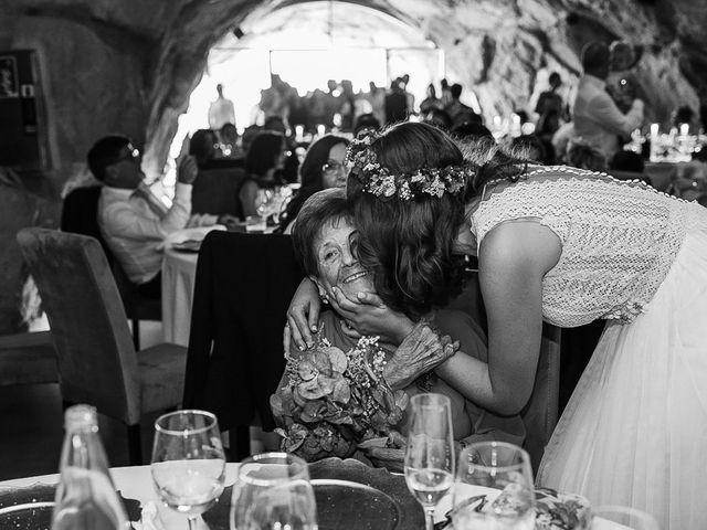 La boda de Iván y Nerea en Paganos, Álava 60