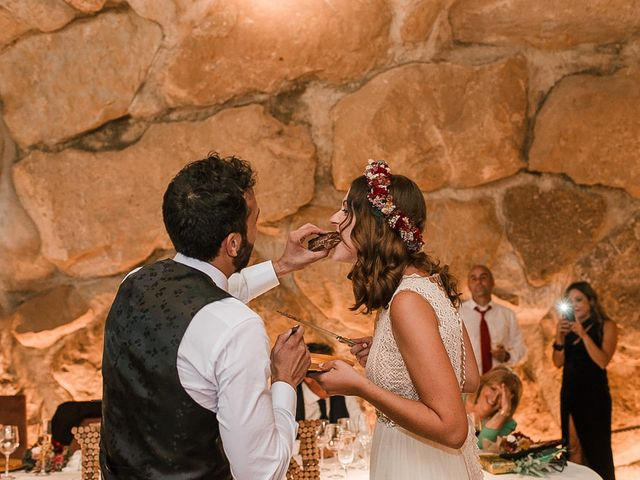 La boda de Iván y Nerea en Paganos, Álava 61