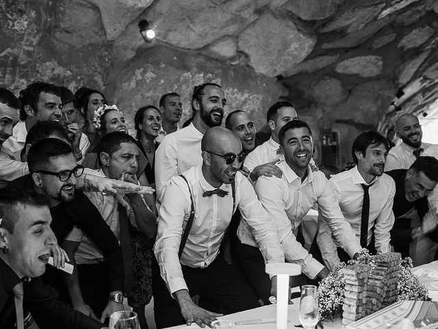 La boda de Iván y Nerea en Paganos, Álava 65