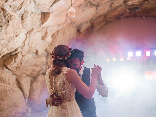 La boda de Iván y Nerea en Paganos, Álava 66