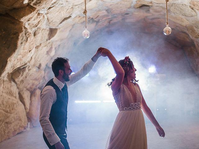 La boda de Iván y Nerea en Paganos, Álava 67