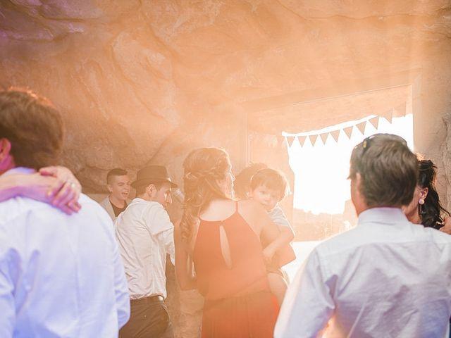 La boda de Iván y Nerea en Paganos, Álava 72