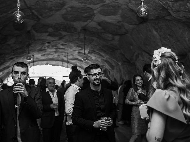 La boda de Iván y Nerea en Paganos, Álava 75