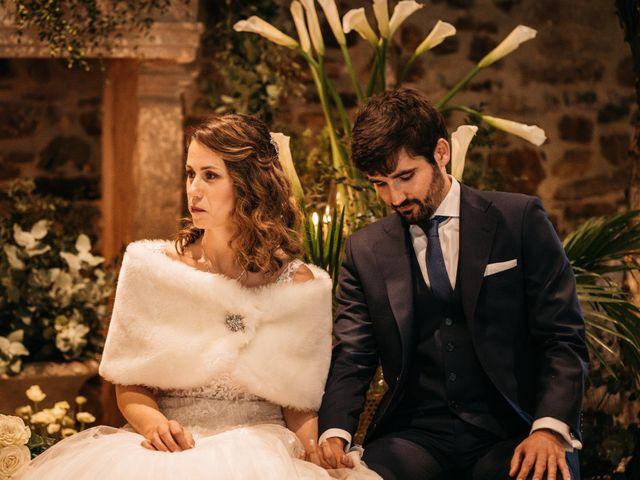 La boda de Jon y Iratxe en Gordexola, Vizcaya 5