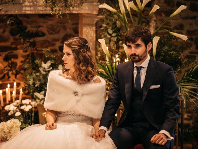 La boda de Jon y Iratxe en Gordexola, Vizcaya 6