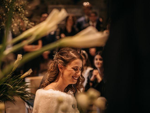 La boda de Jon y Iratxe en Gordexola, Vizcaya 7