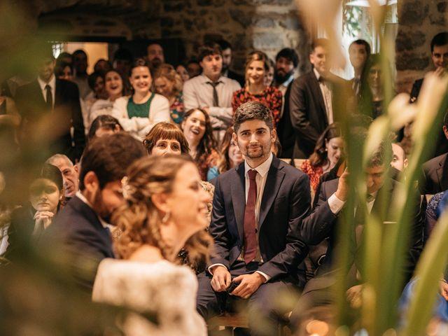 La boda de Jon y Iratxe en Gordexola, Vizcaya 8