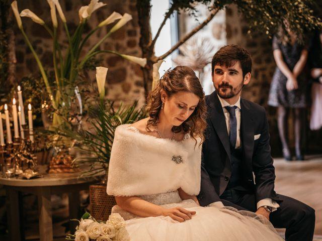 La boda de Jon y Iratxe en Gordexola, Vizcaya 10