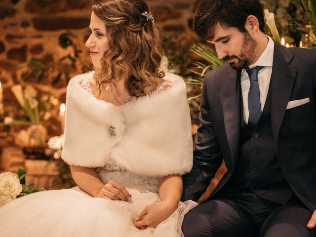 La boda de Jon y Iratxe en Gordexola, Vizcaya 12