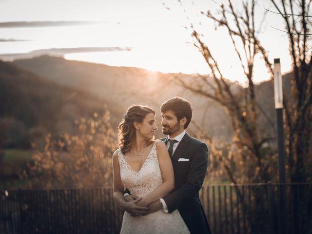 La boda de Jon y Iratxe en Gordexola, Vizcaya 14