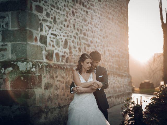 La boda de Jon y Iratxe en Gordexola, Vizcaya 17