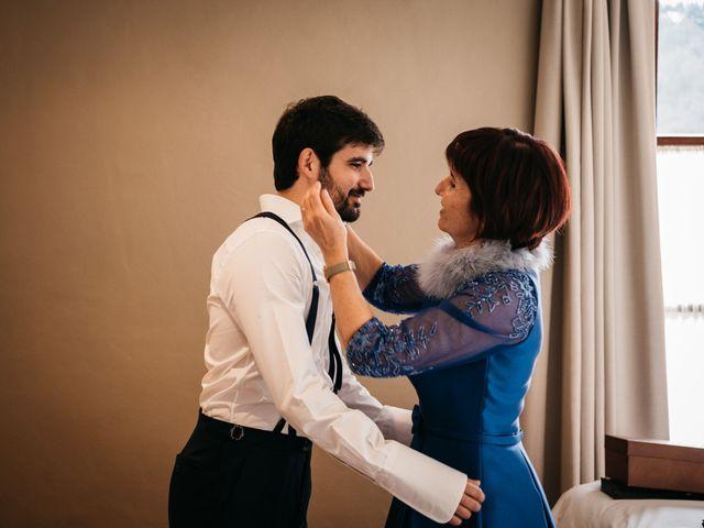 La boda de Jon y Iratxe en Gordexola, Vizcaya 21