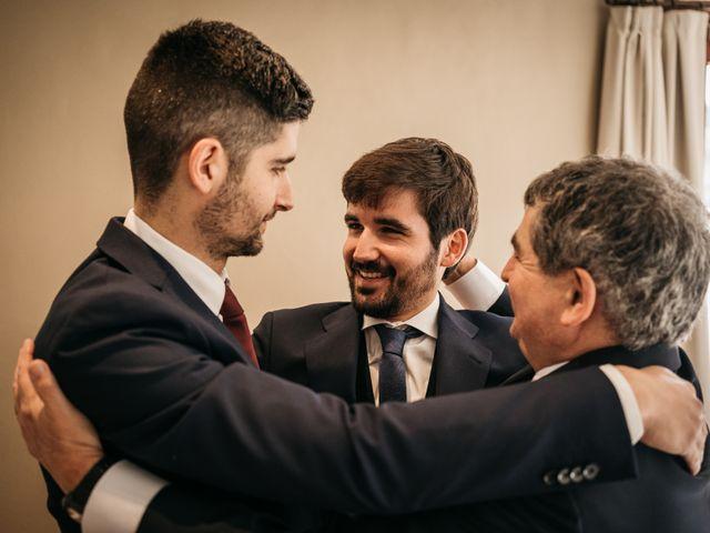 La boda de Jon y Iratxe en Gordexola, Vizcaya 25