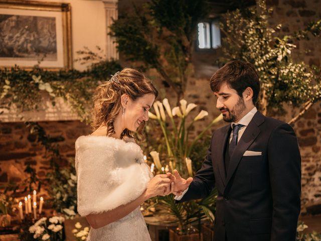 La boda de Jon y Iratxe en Gordexola, Vizcaya 29
