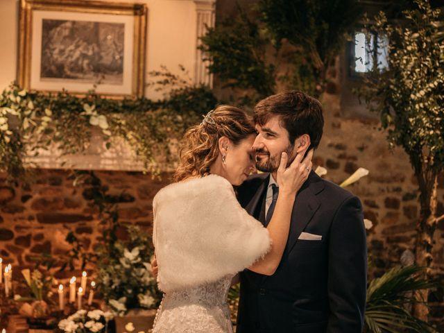 La boda de Jon y Iratxe en Gordexola, Vizcaya 33