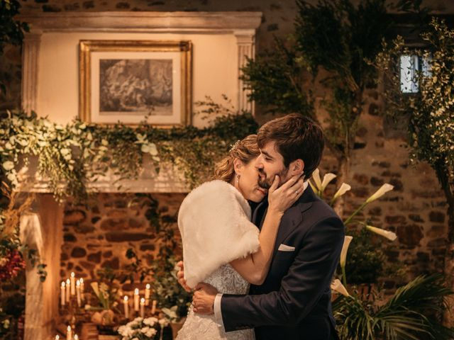 La boda de Jon y Iratxe en Gordexola, Vizcaya 34