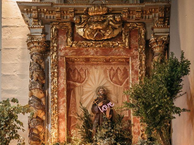 La boda de Jon y Iratxe en Gordexola, Vizcaya 37