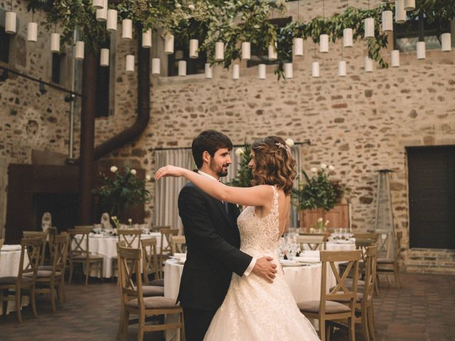La boda de Jon y Iratxe en Gordexola, Vizcaya 42