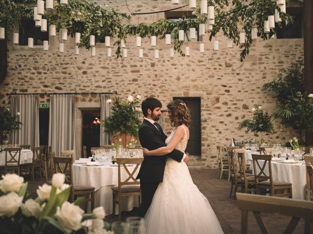 La boda de Jon y Iratxe en Gordexola, Vizcaya 43