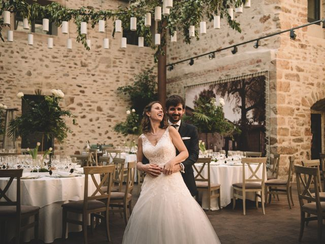 La boda de Jon y Iratxe en Gordexola, Vizcaya 44