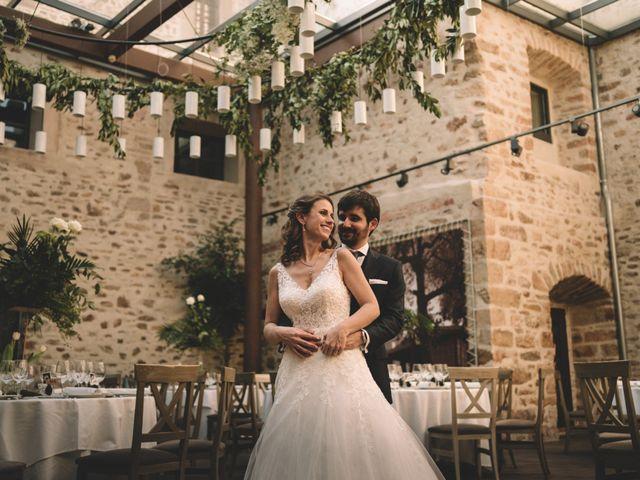 La boda de Jon y Iratxe en Gordexola, Vizcaya 46