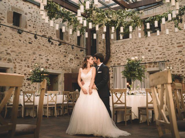 La boda de Jon y Iratxe en Gordexola, Vizcaya 47