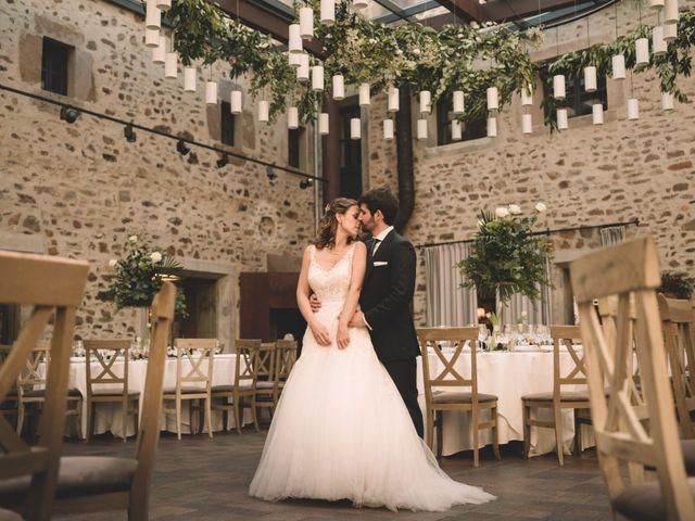 La boda de Jon y Iratxe en Gordexola, Vizcaya 48