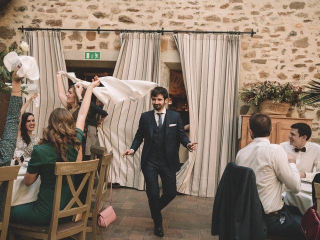 La boda de Jon y Iratxe en Gordexola, Vizcaya 49
