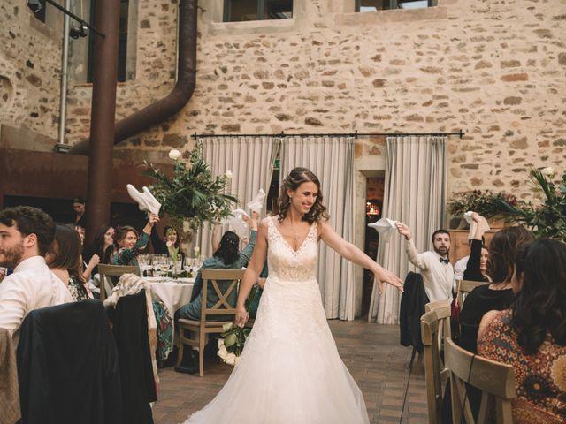 La boda de Jon y Iratxe en Gordexola, Vizcaya 50