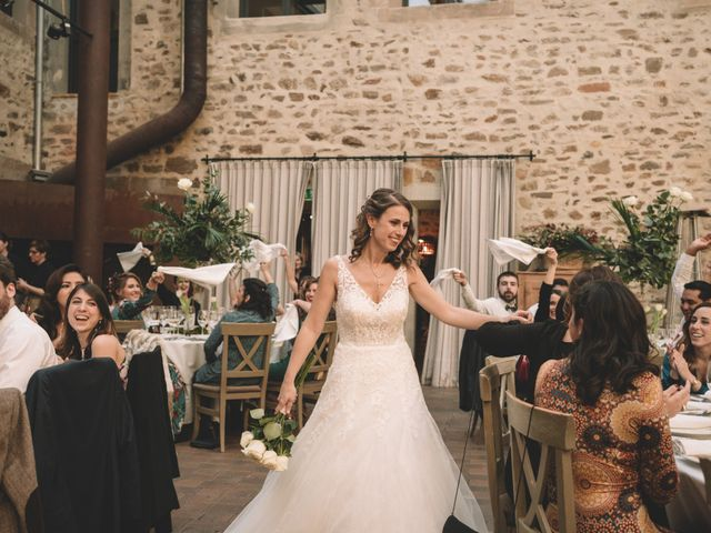 La boda de Jon y Iratxe en Gordexola, Vizcaya 51