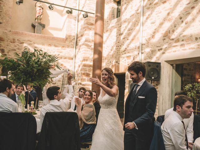 La boda de Jon y Iratxe en Gordexola, Vizcaya 52